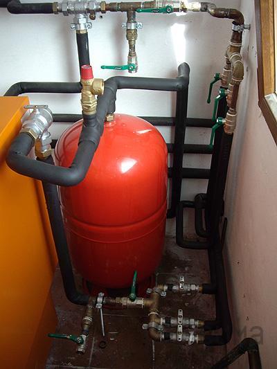 Instalaciones energia solar 2 - Agua caliente solar ...