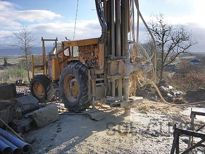 Calefacci n geot rmica en galicia - Energia geotermica domestica ...