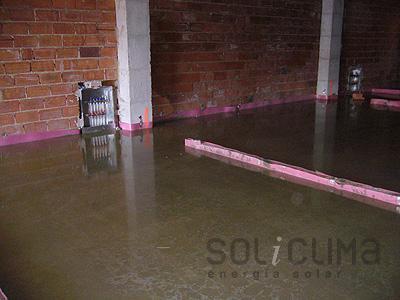 Casa de este alojamiento suelo radiante frio hidraulico - Suelo radiante frio ...