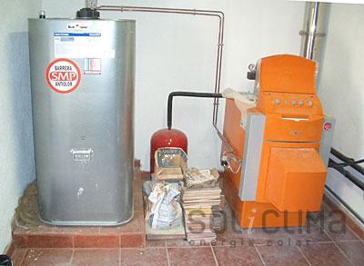 Casa en constructor suelo radiante solar o radiadores - Calefaccion radiadores o suelo radiante ...