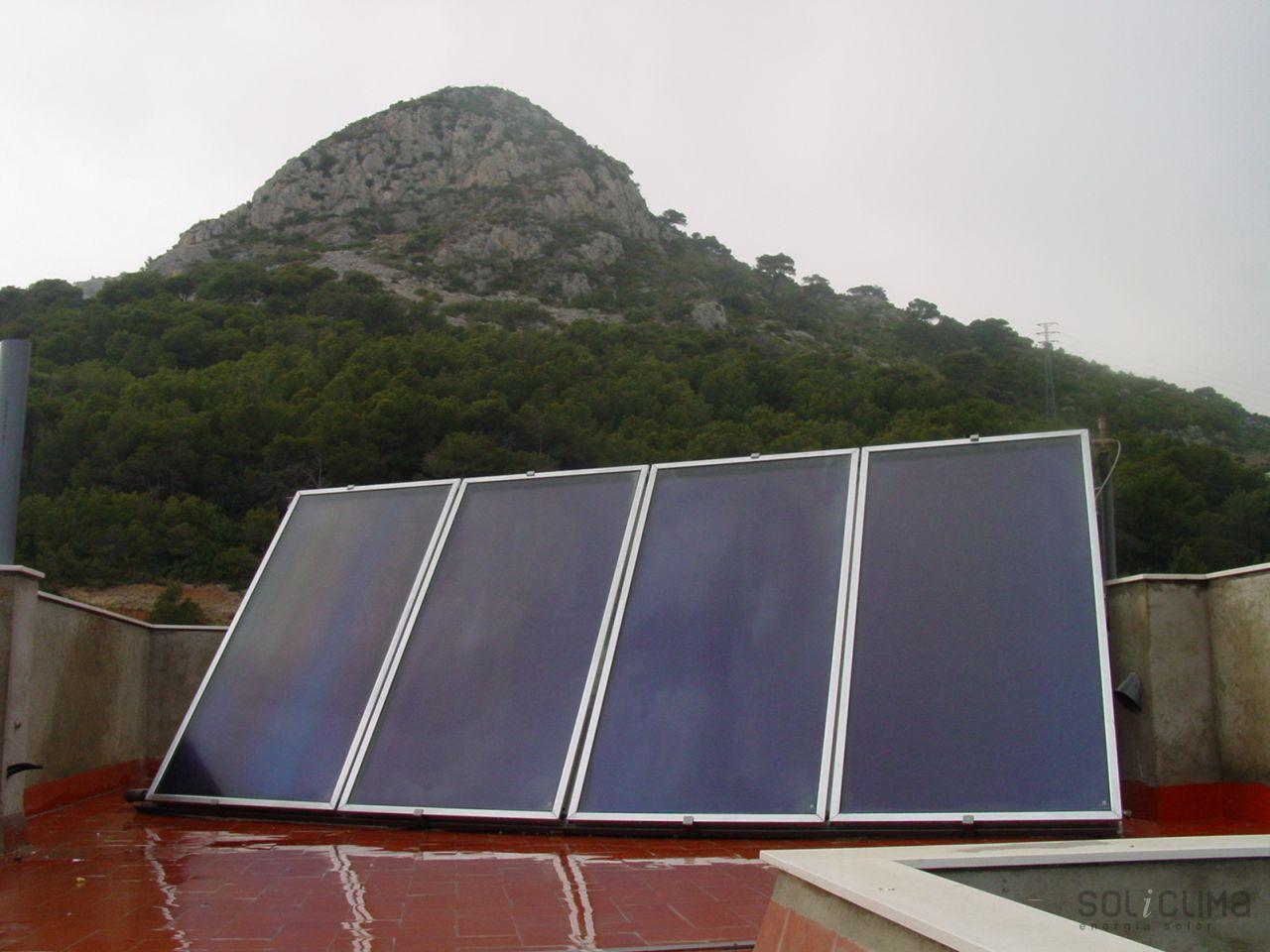 Climatizacion barcelona - Solar barcelona ...