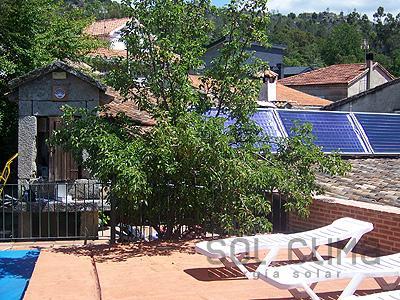 Climatizacion solar piscinas ourense for Piscinas en ourense