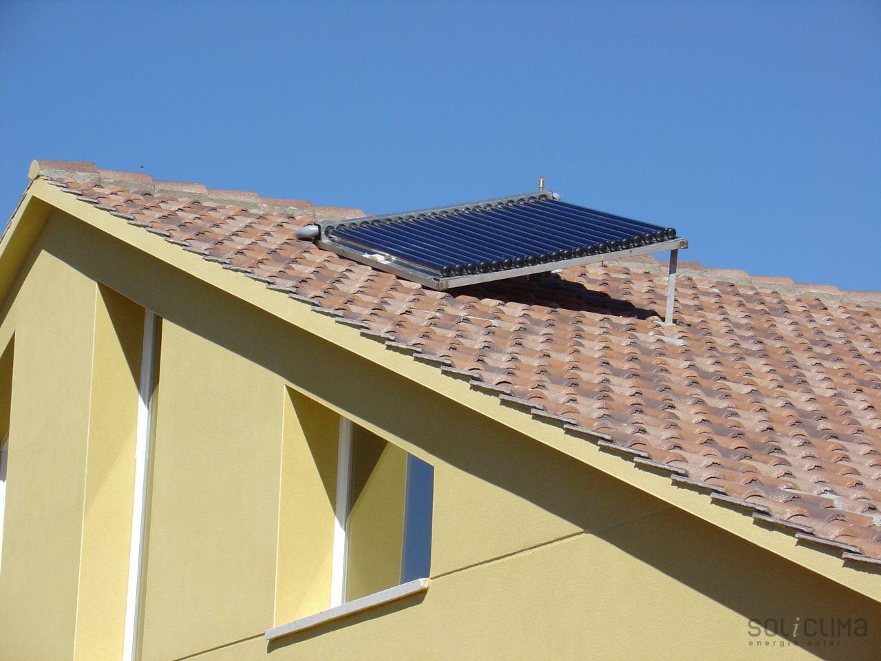 Energia solar badajoz for Placas solares barcelona
