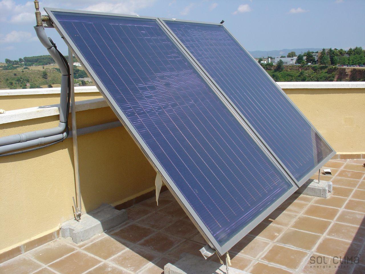 Energia Solar Comunitaria