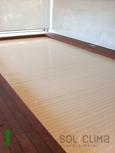 Instalaciones climatizacion de piscinas 2 for Piscinas municipales lleida