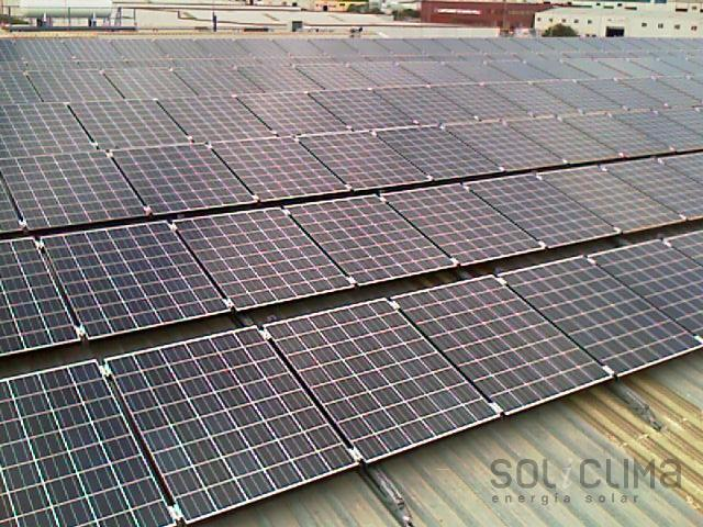 Fotovoltaica Valencia