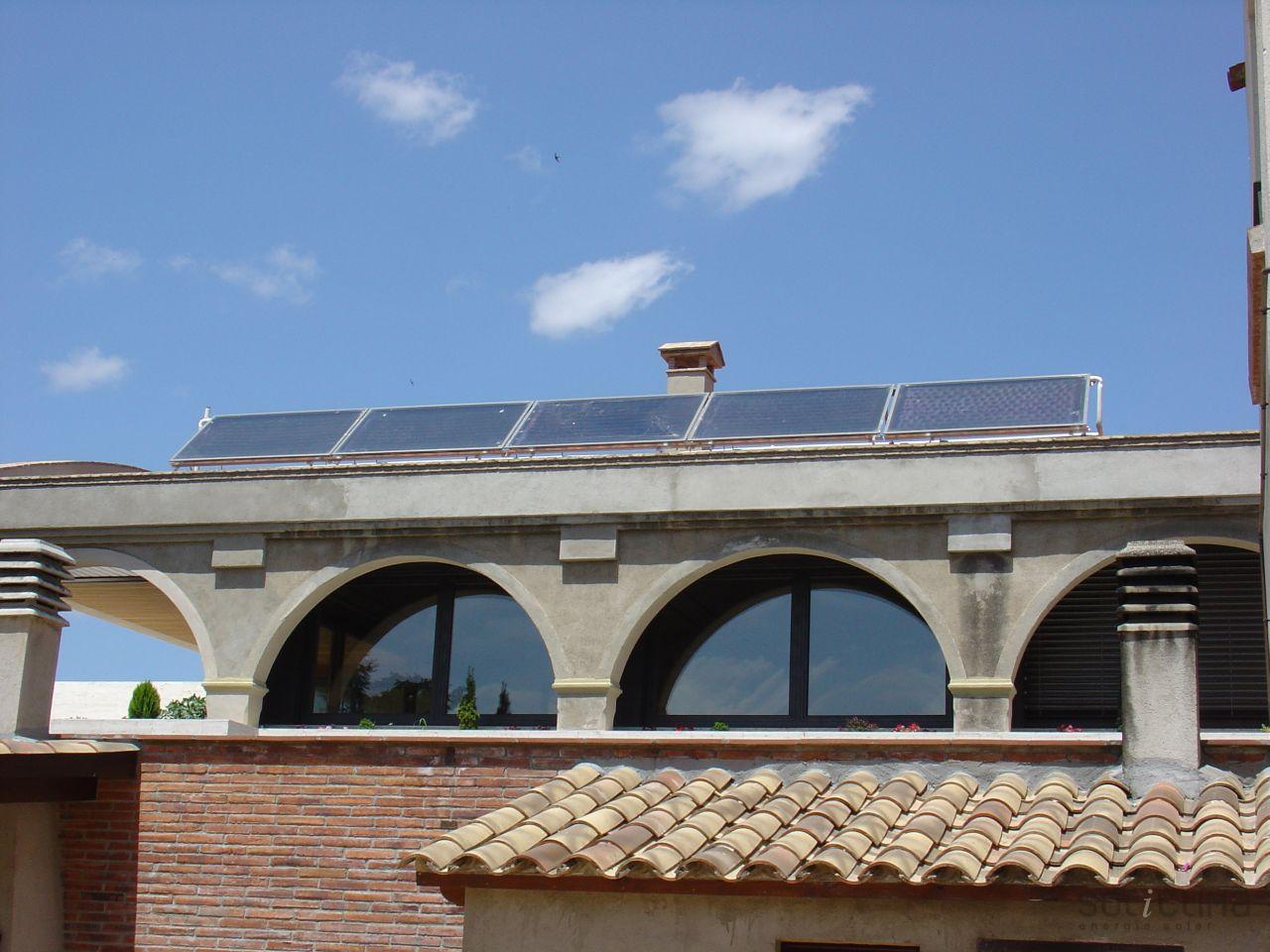 Instalacion solar barcelona - Solar barcelona ...
