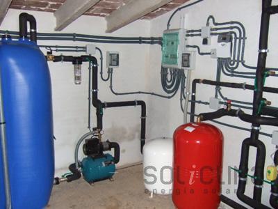 Optimizar costes de energ a - Caldera calefaccion pellets ...