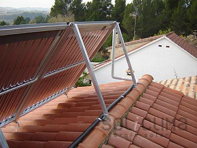Energia solar barcelona - Solar barcelona ...
