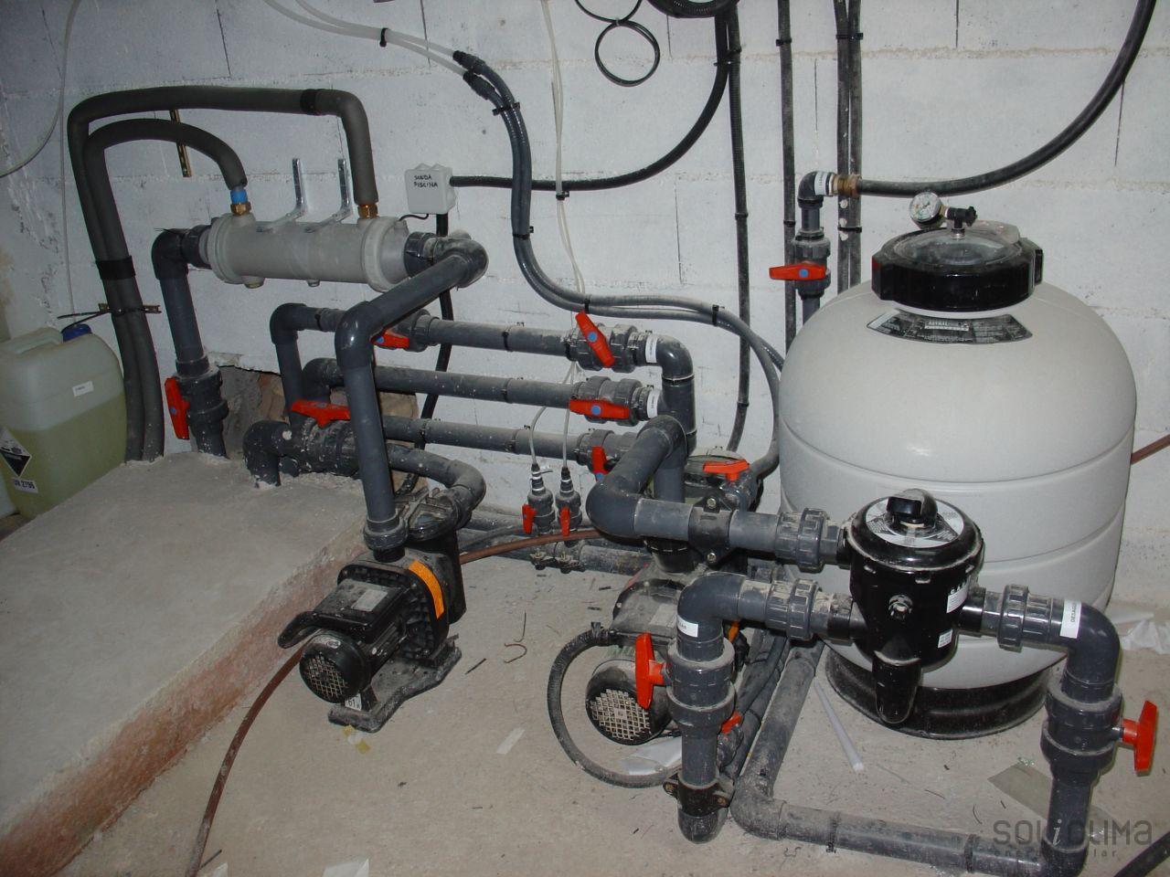 Calefaccion bajo consumo madrid - Sistemas de calefaccion bajo consumo ...