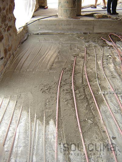 Instalaciones suelo radiante 3 for Suelo radiante agua