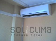 Aire acondicionado en Alicante