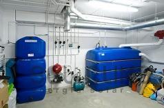 Reciclaje de agua en lleida