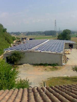 Fotovoltaica en Huelva