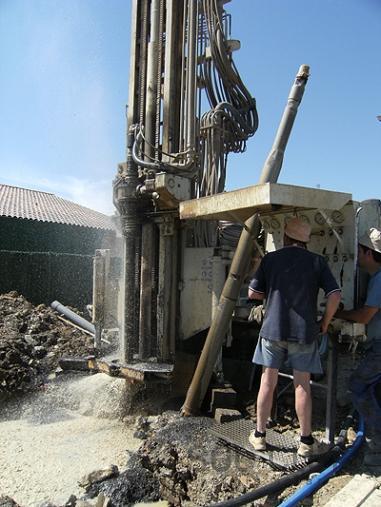 Geotermica asturias - Bomba de calor geotermica precio ...
