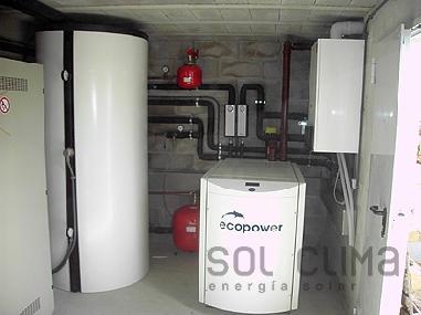 Calderas de condensacion en Girona