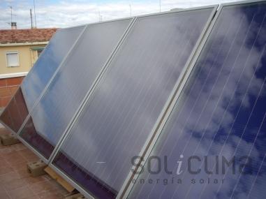 Calefaccion de bajo consumo en Valencia