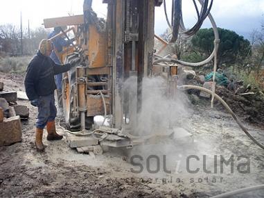 clefaccion geotérmica en Galicia