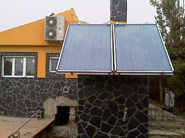 calefaccion solar en alicante