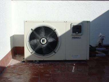 Climatización eficiente en Barcelona