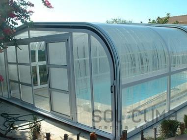 Climatización de piscinas en Murcia