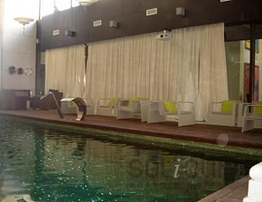 Climatización de piscinas en Almería