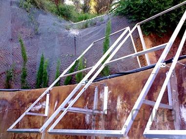 Climatizacion piscinas a coru a for Piscinas municipales lleida