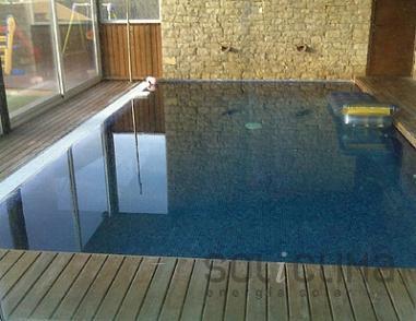deshumidificacion piscinas en Barcelona