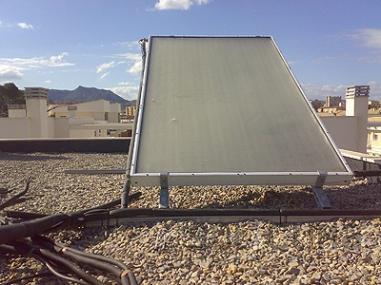 Eficiencia energetica en Alicante