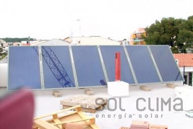 Energia solar en Alcobendas