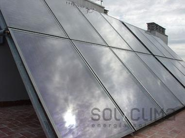 energia solar en Asturias
