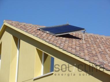 Energia solar en Badajoz