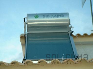 Energia solar en Donostia