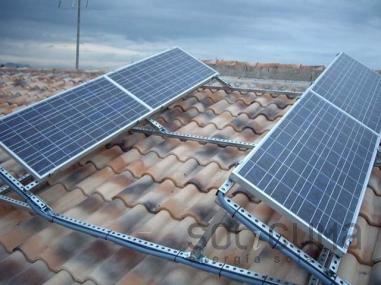 Energia solar en Elche