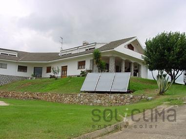 Energia solar en España