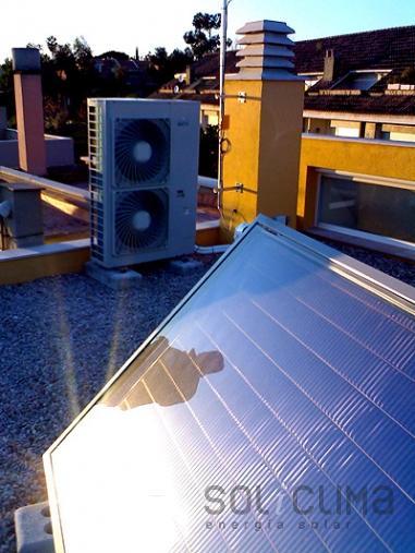 Energia solar en esplugues - Placas solares agua caliente ...