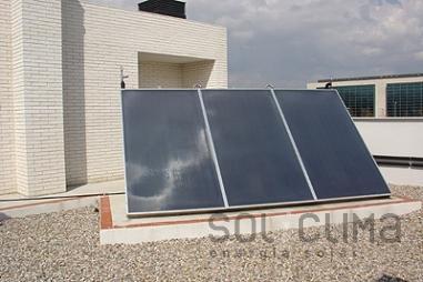 Energía solar en guipuzkoa