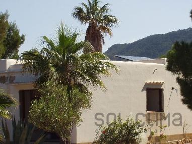 Energía solar en Ibiza