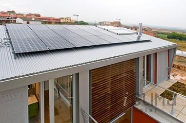 Energia solar en Lleida