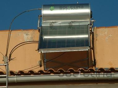 Energía solar en Pamplona, Navarra