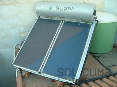 Energía solar en restaurante - restaurantes