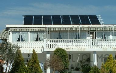 Energía solar en La Rioja