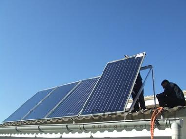 Energia solar en Zamora