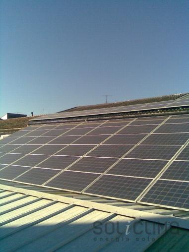 Fotovoltaica en Albacete