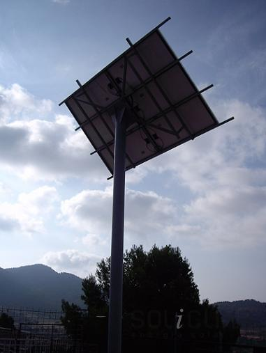 Fotovoltaica de autoconsumo en Alicante