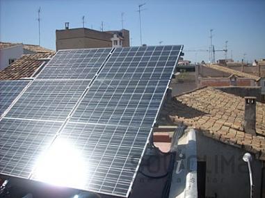 Fotovoltaica en Catalunya