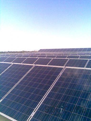 Fotovoltaica en Ciudad Real