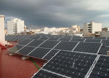 fotovoltaica sobre cubiertas industriales