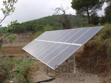 Fotovoltaica en Cuenca
