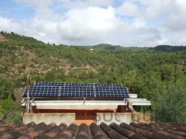 Fotovoltaica domestica en Lleida